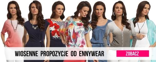 Zobacz najnowszą kolekcję ENNY wiosna lato  2016 i wybierz coś dla Siebie!